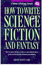How to Write Science Fiction& Fantasy