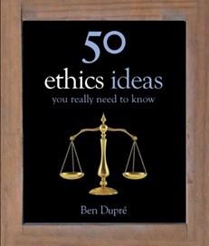 你不可不知的50个伦理学知识