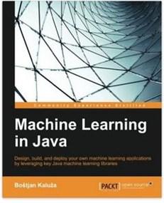 Java机器学习