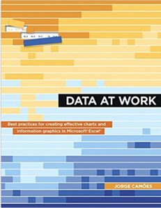 数据会说话:一本书学会信息图制作