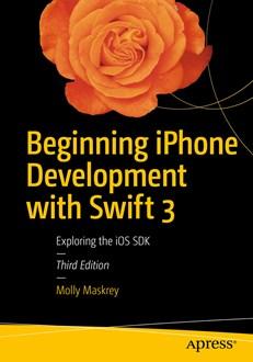 精通iOS开发(第8版)