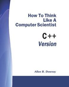 像计算机科学家一样思考(C++版)