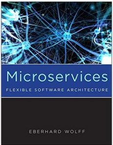 微服务:灵活的软件架构