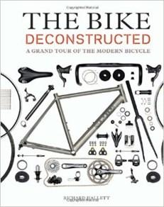 图解自行车:现代公路自行车的构造和发展