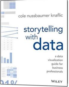 数据给你讲故事:数据可视化实战