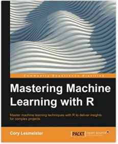 精通机器学习:基于R语言