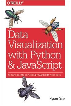 Python与JavaScript数据可视化指南
