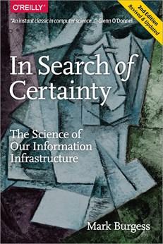 追寻确定性:信息架构简史