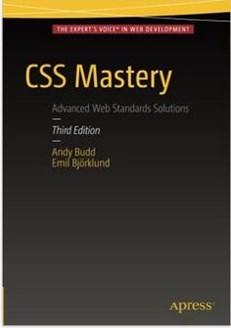 精通CSS3:高级Web标准解决方案(第3版)