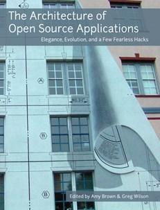 开源软件架构