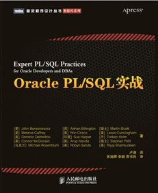 Oracle PL/SQL实战