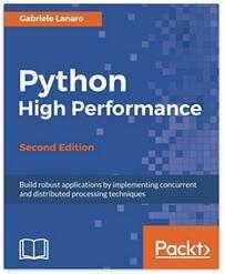Python高性能(第2版)