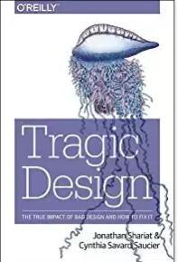 设计之殇:糟糕设计的教训