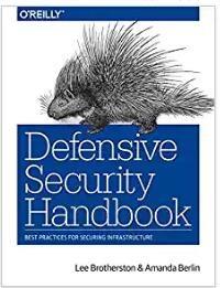 架构安全最佳实践
