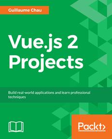 Vue.js 2项目实战
