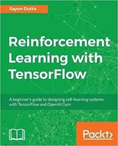 TensorFlow强化学习