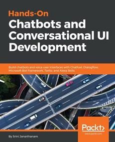 聊天机器人与会话式UI开发实战