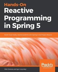 Spring 5.0响应式编程