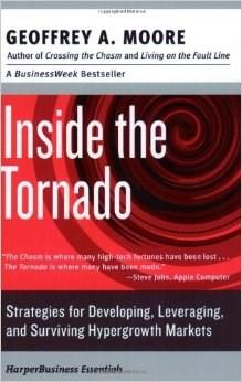 龙卷风暴:在高速成长市场中获得成功(修订珍藏版)