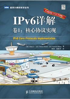 IPv6详解,卷1:核心协议实现