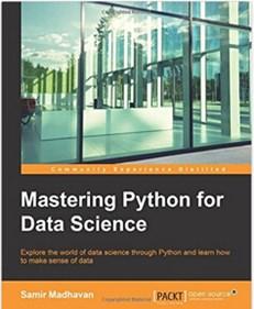 精通Python数据科学