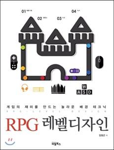 RPG关卡设计