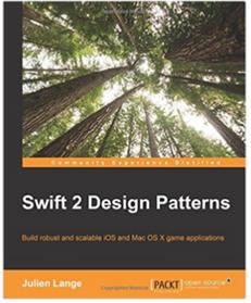 Swift设计模式