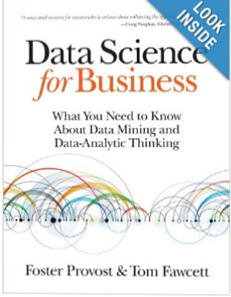商战数据挖掘:你需要了解的数据科学分析思维