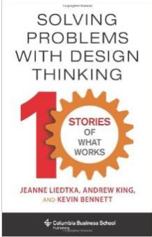 设计无处不在:用设计思考解决问题