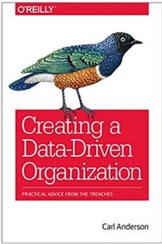 数据推动的组织