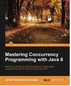 精通Java 8并发编程