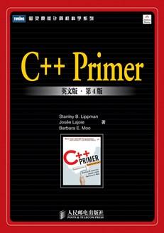 C++ Primer(英文版•第4版)