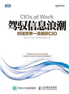驾驭信息浪潮:对话世界一流组织CIO