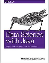 Java数据科学实战