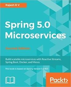 Spring微服务架构设计(第2版)