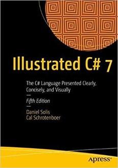 C#图解教程(第5版)