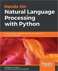 自然语言处理实战:基于深度学习、NLTK和TensorFlow构建Python应用程序