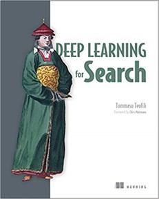 深度学习搜索实践