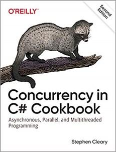C#并发编程经典实例(第2版)
