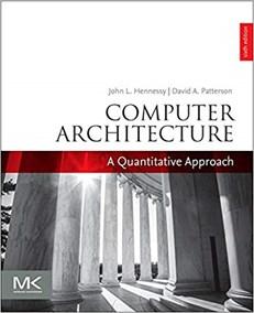计算机体系结构:量化研究方法(第6版)