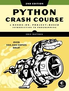 Python编程:从入门到实践(第2版)
