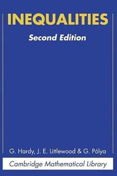 不等式(第2版·修订版)