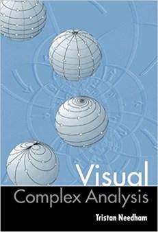 复分析:可视化方法(修订版)