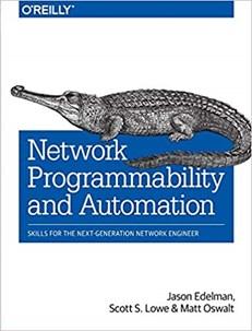 网络可编程性与自动化