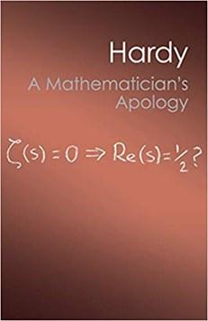 一个数学家的辩白