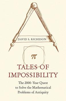 不可能的故事:数学求索两千年