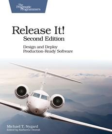 高可用性软件交付:分布式系统的设计与架构(第2版)