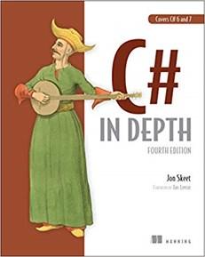 深入理解C#(第4版)