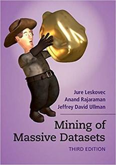 大规模数据挖掘与机器学习(第3版)