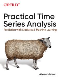 时序数据分析:基于机器学习及统计学